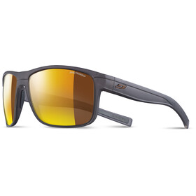 Julbo Renegade Spectron 3CF Sunglasses Men matt black/grey/multilayer gold